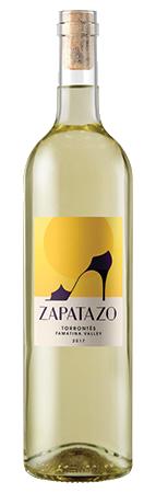 Zapatazo Torrontés