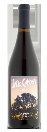 Jack Canyon