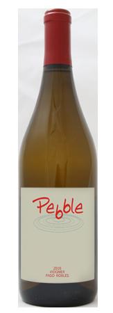Pebble Paso Robles Viognier