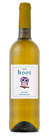 Hoot White Wine Blend