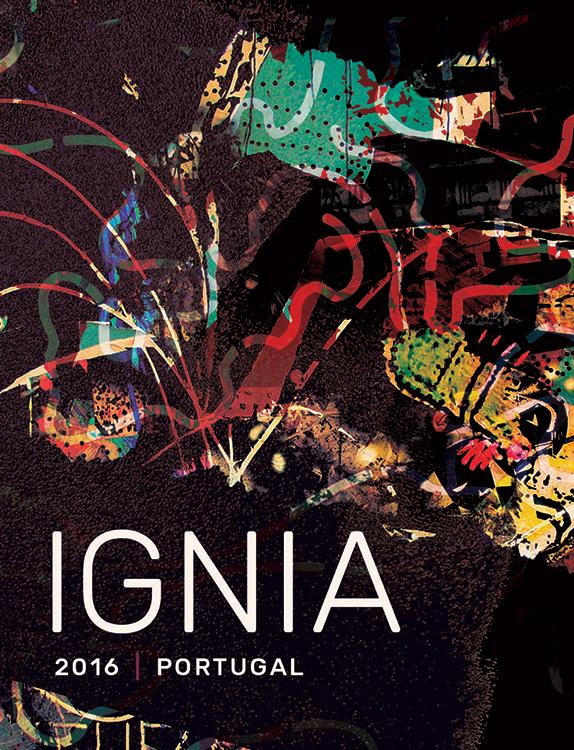 Ignia Red Blend