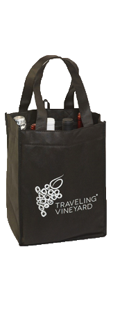 6 Bottle Tote