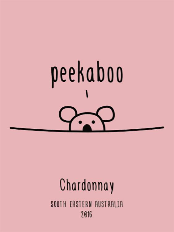 Peekaboo Chardonnay