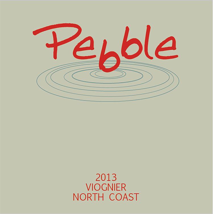 Pebble Viognier