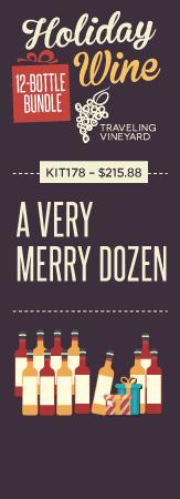 A Very Merry Dozen