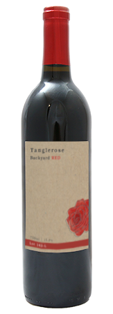 Tanglerose
