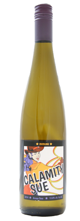 Calamity Sue Riesling