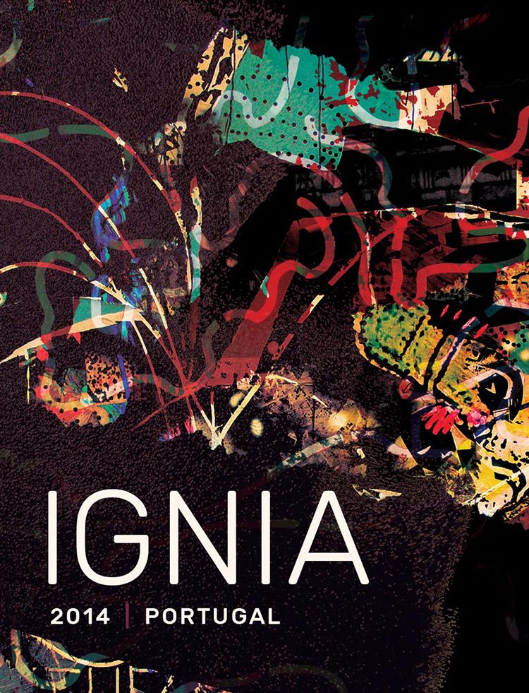 Ignia Touriga Naciona