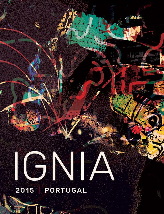 Ignia Portuguese Red