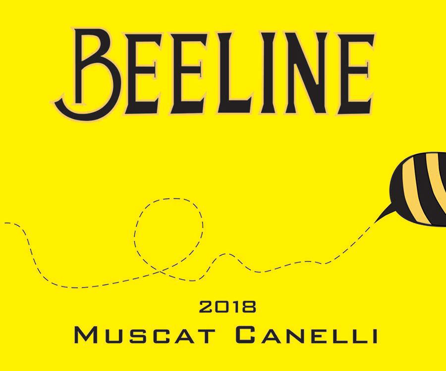 Beeline Muscat Canelli