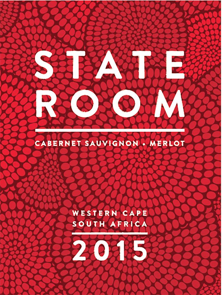 Stateroom Cab/Merlot